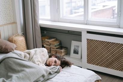 Saat Insomnia Datang, Harus Bagaimana?