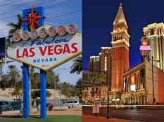 Fenomena Hotel Kasino Raksasa di Las Vegas Strip