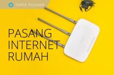 Internet Kencang, Semua Senang