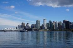 10 Destinasi yang Wajib Dikunjungi Selama Anda Berada di Kota Vancouver Kanada