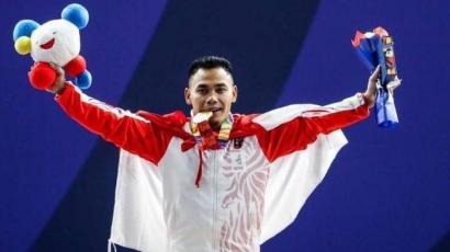 Empat Olimpiade, Empat Medali, Eko Yuli adalah Pahlawan Olahraga
