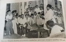 Politik dan Krisis Beras di Jawa Barat 1950-an Awal