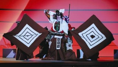 Tentang Budaya dan Pembukaan Olimpiade Tokyo 2020