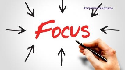 Cara Fokus: Teknik Meningkatkan Produktivitas