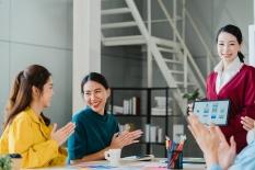 3 Hal Penting yang Perlu Diperhatikan Saat Presentasi