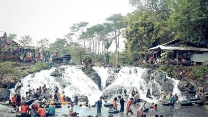 Menyisir Keindahan Sumber Maron, Sungai Tumpuan Ekonomi Warga Malang