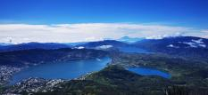 Ulasan Tiga Jalur Pendakian Gunung Talang