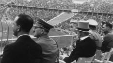 Kisah Olimpiade di Bawah Kekuasaan Rezim Hitler