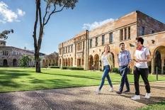 Berakhirnya Masa Keemasan Asian Study di Australia