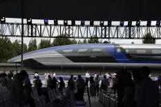 Kereta Maglev Tiongkok Menuju Komersialisasi, Bagaimana Teknologi, Jaminan Keselamatan, dan Kenyamanannya?