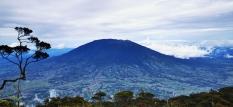 Ulasan Tiga Jalur Pendakian Gunung Marapi, Nomor 3 Sebaiknya Dihindari