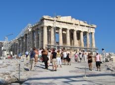 Athena, Tuan Rumah Olimpiade Modern Pertama di Dunia