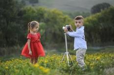 Pahami Segitiga Fotografi untuk Foto Lebih Baik