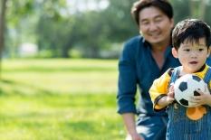 Cara Efektif Mengisi Otak Anak dengan Input yang Positif dan Produktif