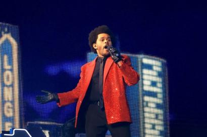 The Weeknd, Penyanyi Bertalenta dengan Unsur Musik Jadul dan Pengaruh Michael Jackson