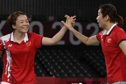 Mengenal Chen Qingchen/Jia Yifan, Lawan Greysia/Apriyani di Final Ganda Putri