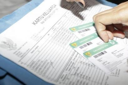 Pengalaman Mengurus Kartu Keluarga Sendiri, Ternyata Mudah dan Tanpa Biaya