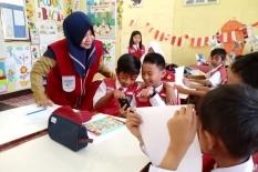 Guru Kelas dan Guru Mata Pelajaran di SD, Beda Status tapi Sama Rasa