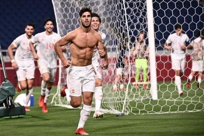 Marco Asensio, Spesialis Pertandingan Penting dan Genting