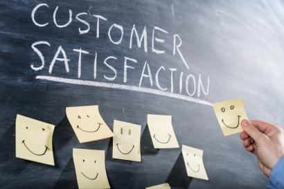 "Implementasi Strategi Branding Melalui ""Customer Experience Matrix"""