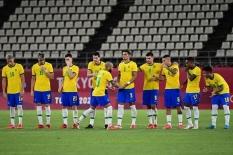 Asensio Penyelamat dan Ochoa Tak Lagi Berdaya, Final Impian Brasil vs Spanyol Tercipta