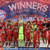 Jelang UEFA Super Cup, Ambisi Tuchel Bersama Chelsea dan Emery Bersama Villarreal