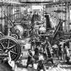Mengapa Terjadi Revolusi Industri di Inggris?