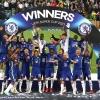 Adopsi Strategi Belanda di PD 2014, Chelsea Juara Piala Super Eropa
