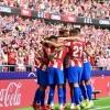 Atletico Madrid Kalahkan Elche pada Pekan Kedua Laliga Spanyol