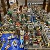 """Mainan """"Lego"""" sebagai Hobi Orang Dewasa"""