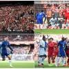 Diwarnai Kontroversi, Liverpool - Chelsea Berakhir Seri
