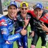 Hasil MotoGP Inggris 2021: Dua Faktor Krusial Bikin Happy Ending