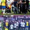 Kontroversi di Balik Dihentikan Pertandingan Brasil vs Argentina