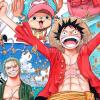 One Piece: Volume 100 Terjual Lebih dari 1 Juta Copy dan Menjadi Seri Manga Tersukses