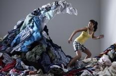 Pakaian Bekas Jangan Dibuang, Manfaatkan dengan Cara Ini
