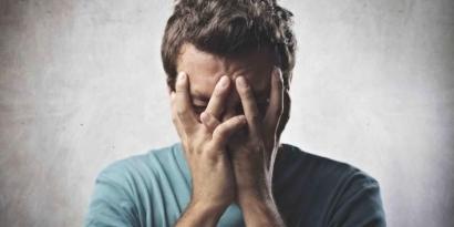 Toxic Masculinity, Ketika Lelaki Sulit Ekspresikan Emosi Negatif