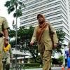 Bolos Kerja, PNS Dipecat, Apresiasi Presiden Jokowi