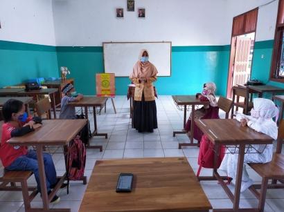 4 Hal yang Harus Dilakukan Guru dalam Pembelajaran Tatap Muka Terbatas