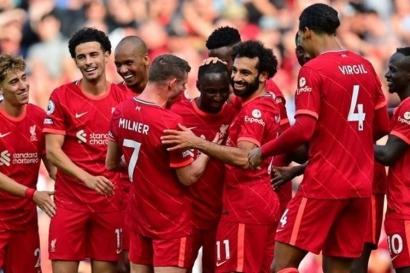 "Liverpool Masih Stabil, Arsenal ""Beruntung,"" dan Manchester City Kehilangan Daya Sihir"