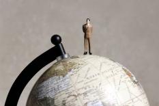 Miliki Global Mindset Menghadapi Dunia Tanpa Sekat