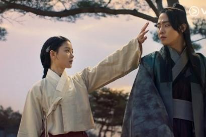 """5 Alasan Drama Korea """"Lovers of The Red Sky"""" Menarik untuk Ditonton"""