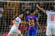 Barcelona Menuju Keruntuhan, Apa yang Salah?