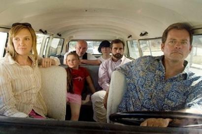 """Little Miss Sunshine"", Road Movie yang Segar dan Jenaka"