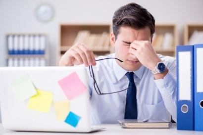 Toxic dalam Pekerjaan, Harus Bagaimana?