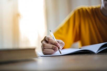 4 Tips Bagaimana Mulai Menulis