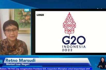 """Mampukah Indonesia """"Mengatur"""" AS dan China di G20?"""