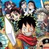 """Teruslah Menulis """"Manga"""" Demi K-Rewards dan Kompasiana"""