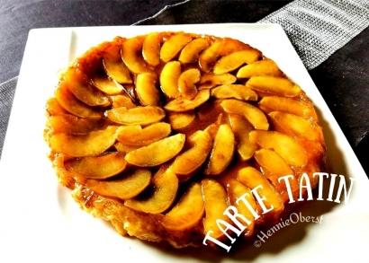 Tarte Tatin, Tart Apel Legendaris dari Prancis