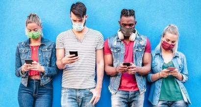 """Generasi """"Bisu"""", Kami yang Lebih Nyaman Berkirim Pesan Dibanding Telepon"""