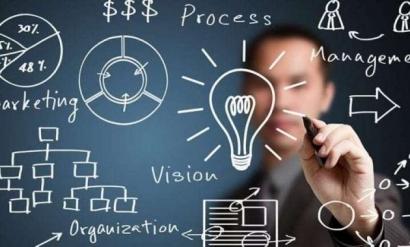 """Proyeksi Bisnis dengan """"Forecasting"""" dan Penentuan Strategi Efisiensi"""